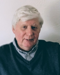 Bob Finch BSc, PGDip (counselling), MBACP (Accred), FCIH, MCMI, CMgr.