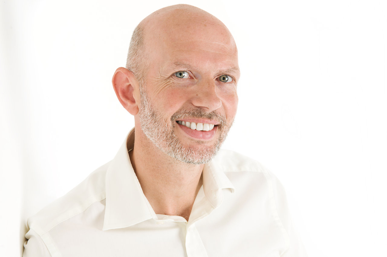 Nicholas Rose - Counsellor and Psychotherapist