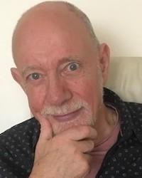 Geoff Lamb MSc., UKCP Registered Psychotherapist and Supervisor