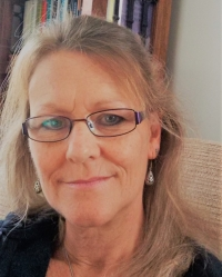 Claire Hill MBACP Accredited Counsellor & Psychotherapist