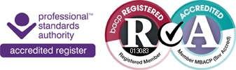 James Rye Registered Accredited Counsellor