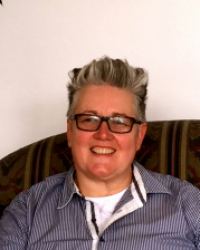 Dorinda Thirlby:MSc Int. Psychotherapy, Registered Nurse (UKCP&NMC accredited)