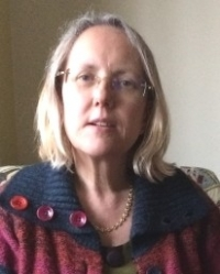 Louise Lee - MBACP,  Dip. Transactional Analysis Psychotherapy, Couple Therapy