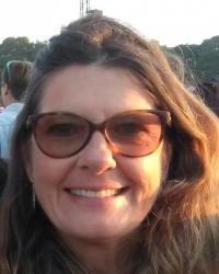 Ella Hardisty MA, UKCP Psychotherapist and Supervisor
