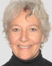 Carmen Von Haenisch BA (Hons) Counselling  , MBACP (Snr.Accred) Supervisor