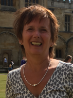 Julie Murrell MBACP(Senior Accredited)