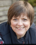Dr Stella Compton Dickinson