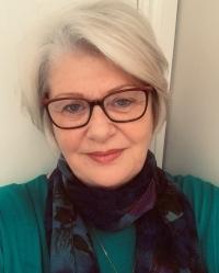 Valerie Ward Registered Member BACP (Counsellor, Psychotherapist & Supervisor)