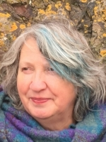 Wendy Robertson Fyfe M.A. for Soulcentric Counselling & Psychotherapy