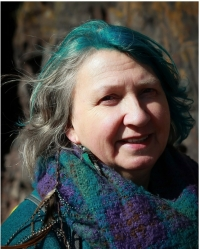 Wendy Robertson Fyfe MBACP, EcoTherapist/Counsellor