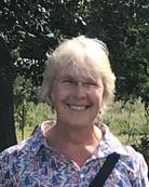Liz Bubez   UKCP, MBACP, MA (Psychotherapy)
