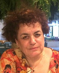 Kathrin Stauffer