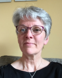 Anne Harrison