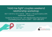 Richard Cole - EFT Relationship /Psychosexual Counselling Hove.  UKCP COSRT image 4