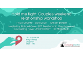 Richard Cole - EFT Relationship /Psychosexual Counselling Hove.  UKCP COSRT image 6