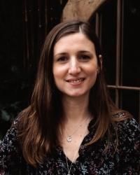Kate Harvey MSc, BACP, UKCP