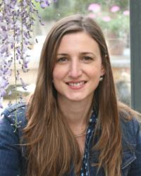 Kate Harvey MSc, Prof. Dip, BACP