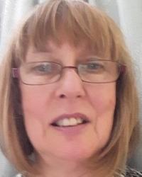 Barbara Lowden, UKCP, RegMBACP