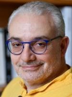Jaime Reininho, BACP (Accred) Psychotherapist, CBT & Mindfulness