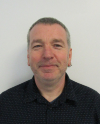 Keith Flynn MBACP   Suffolk   Stowmarket