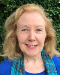 Margaret Kent  MBACP, PG Dip Couns., BA Hons, Cert Ed.