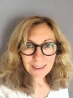 Johanna Sartori BA (Hons)  MBACP Accred.