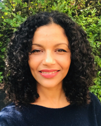 Suzanne D'offay De Rieux MBACP  Counsellor