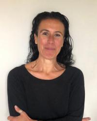 Dr Elena Manafi