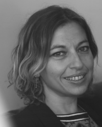 Dr Yasmine Marie Haimovici  DCPsych HCPC UKCP