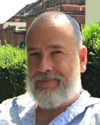 Olivier Cormier-Otaño