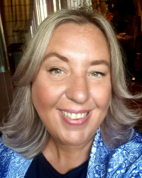 Joanne Pitt Psychotherapist and Supervisor. MBACP BSc Hons (couns) Dip Couns&Sup