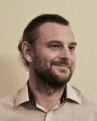 Nick Kerry (UKCP Registered / Accredited)