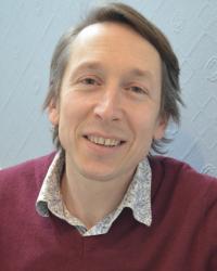 Alistair Mayor