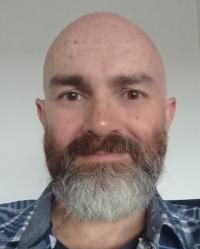 Dr. Nigel Smaller DProf BSc UKCP (Reg)