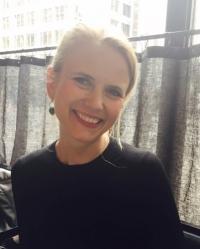 Anja Trenkle, BA(Hons), PgDip, MSc, MBACP Accredited