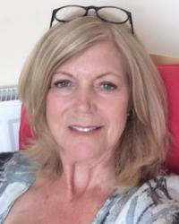 Angela Hood MBACP(Accred) UKRCP