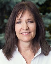 Christine Hogg