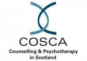 Cosca logo<br />Accredited member