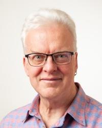Andy Rushton