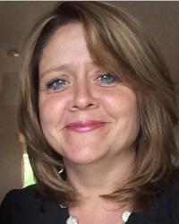 Donna Jones MBACP