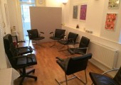 Twickenham Group Therapy Room