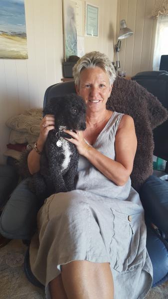 Carol Lloyd MAHPP Accredited UKCP member image 1