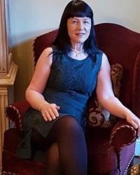 Paula Fenn MBACP(SnrAccred)MastersCounselling GradDipPsychoanalyticPsychotherapy
