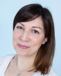 Francesca Rogers