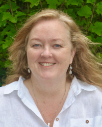 Liselle Van Zyl