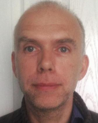 Chris Sergeant - Reg. MBACP (Accred), (CS Counselling)