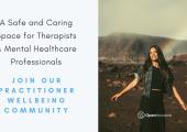 Therapist Wellbeing Community