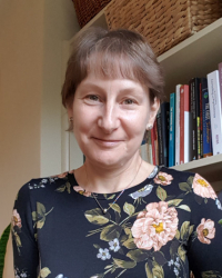 Gaynor Boileau MSc, BSc Psych, MBACP (Registered and Accredited)