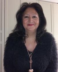 Sylvia Hallam DipCoun MBACP RICKTAR - BACP Accredited Counsellor & Supervisor
