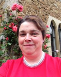 Rosalind Lane MBACP  Registered Psychotherapist and EMDR Practitioner